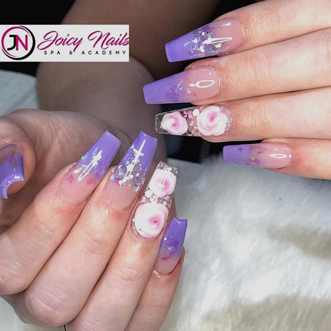 tips joicy nails