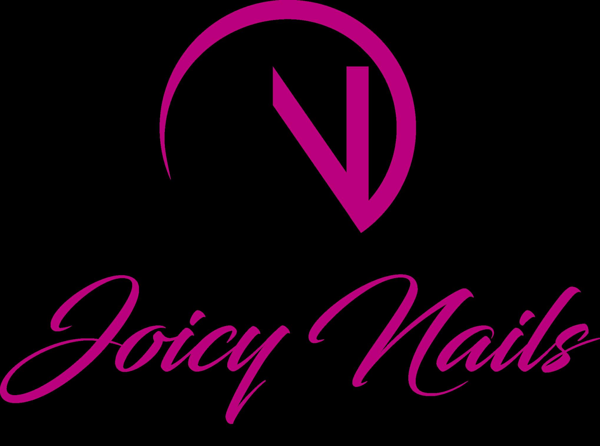 logo joicy nails